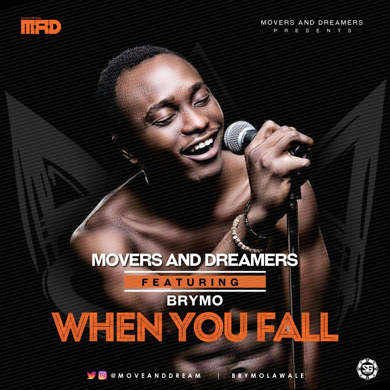 BRYMO – Movers and Dreamers