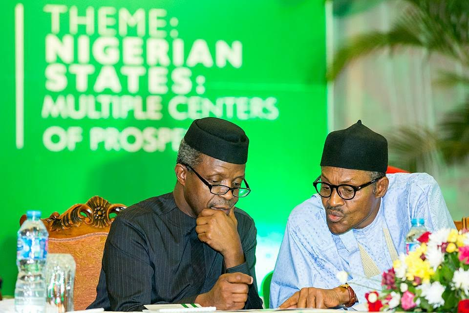 Federal Govt Promises Better Perfomace in the second half of the year