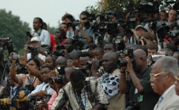 Journalist Must Pay To Cover Elections – Ghana Officials