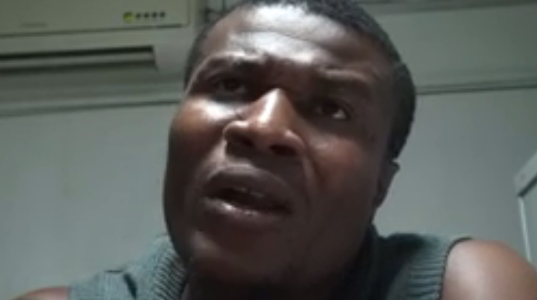 One Of Nigeria Most Wanted Scammer Finally Caugth