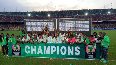 We Did'nt Ask Super Falcons To Win – So No Pay For Them ( Sports Minister)