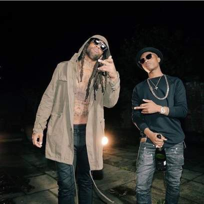 [ Music ] Ty Dolla $ign X Wizkid – For The Crew