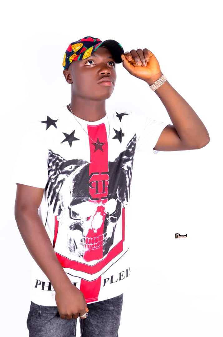 [ Entertainment ] Public Announcement Nigerian Upcoming Artist [ Shorly T ] Has Officially Changed His Name