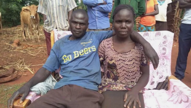 [Gist] See The Two Women Who Exchange Partners In Kenya – Must Read
