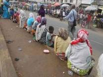 [News ] 27 Beggars Arrested In Kano For Roaming The Street – Must Read