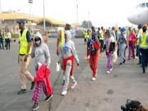 [News] 200 Nigerians Deported From Libya – Must Read