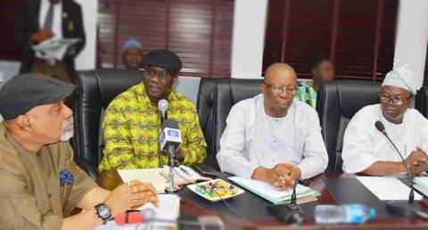 [News] FG Gives Final Decision On 30k Minimum Wage ( Must Read