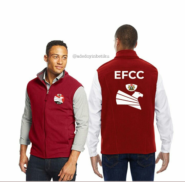 [EFFC] EFCC Unveils Its New Logo To The Public – Must See