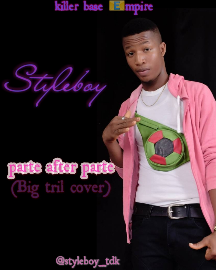 Music : styleboy – parte after parte