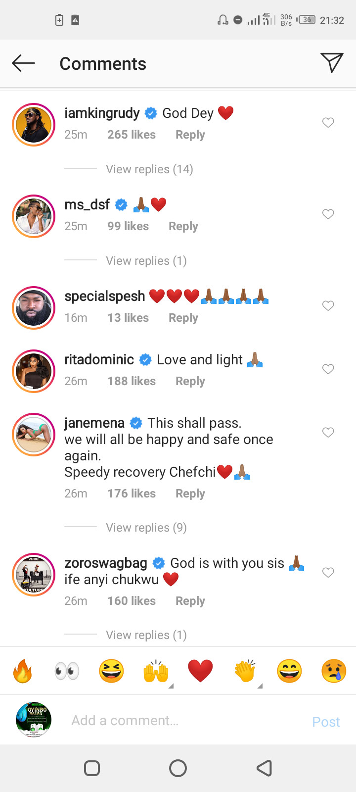 [BREAKING] Davido Fiancee Chioma Tested Positive To COVID -19 [Must Read]