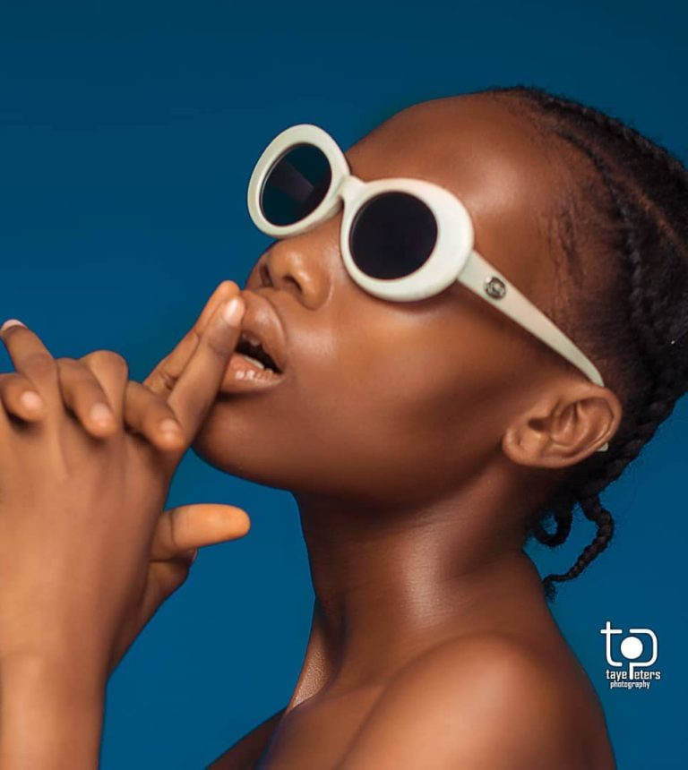 Esther Samuel – Next Rated International Model in the fashion modeling / industry