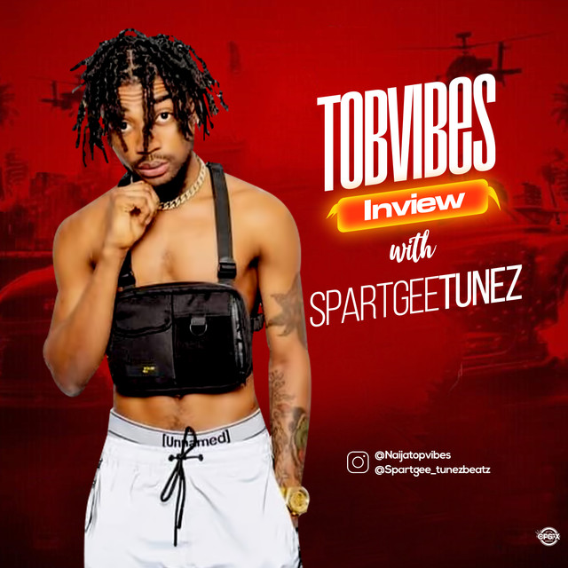 INTERVIEW: Uncovering SpartGeeTunez; The Multi-talented Mystery Artiste