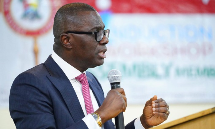 Lagos to reopen Worship Center's On August 7