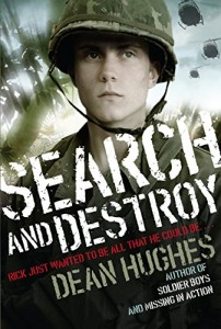 MOVIE: Search And Destroy (2020)