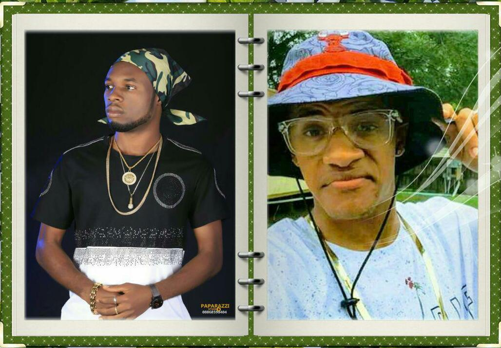 Vicwin To Feature Award winning American Rapper Platinum B Love on His New Song.