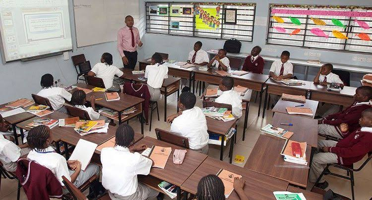 Nigerian schools resumption: See Lagos state goment plans for new academic session for primary and secondary schools