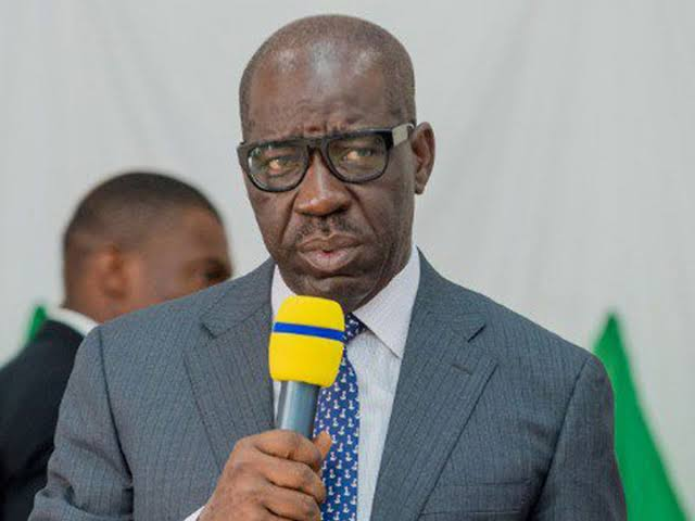Despite Being Declared Winner, Check Out Why Obaseki Might Be Sacked By Supreme Court