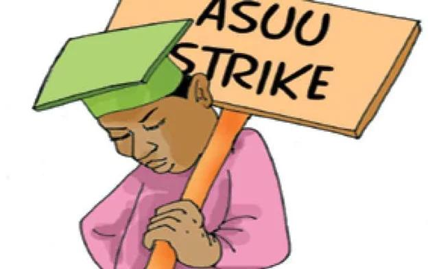 ASUU Finally explains why they are yet to call off the strike despite federal government agreement