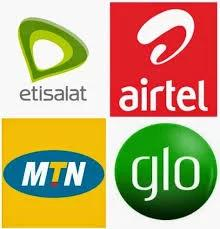 FG Set To Reduce Data Cost From N1,000 To N390 Per Gigabyte.(See Details