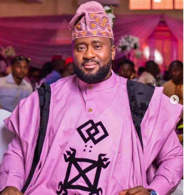 #EndSARS: You are cancelled – Nigerian celebrities call out #DesmondElliot over his comment about celebrities and influencers