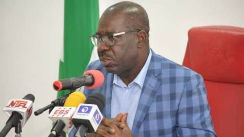 Gist: Governor Obaseki extends ultimatum to fleeing prisoners in Edo state