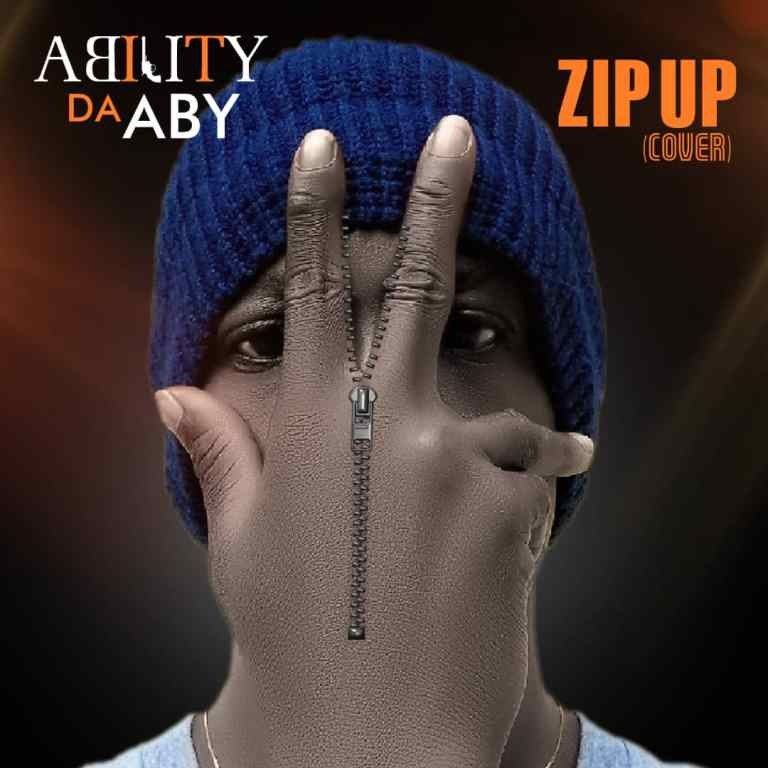MP3: Ability DA ABY – Zip Up