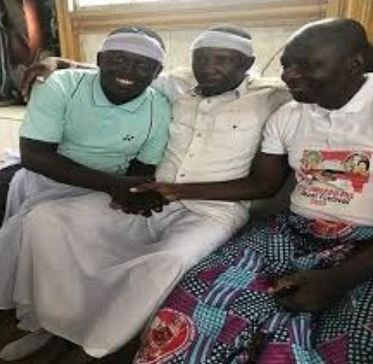 Former militant leader Government Oweizide Ekpemupolo aka Tompolo has made his first public appearance after hiding from security agencies for six years