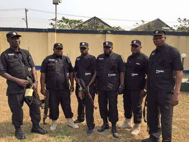 Breaking News – FG Bans SARS Operation Over Luting and illegal Activities against Nigeria Youths