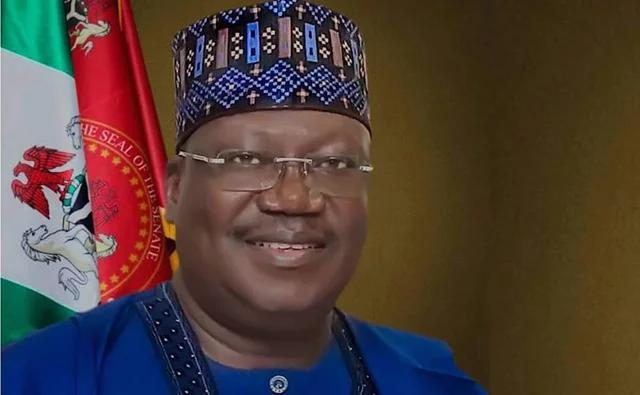 Another protest looms if unemployment persists sooner , says Lawan