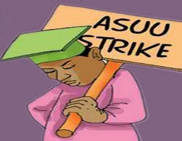 ASUU: Tell Your Parents To Keep Feeding You  No hope in sight to resume schools – lecturers tell students, parents