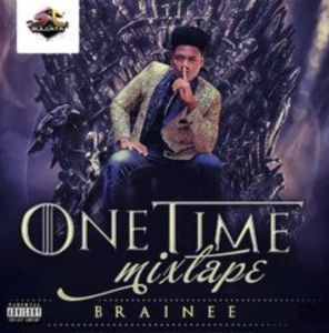 Brainee ft. Laycon – Grind ( Mp3 download )