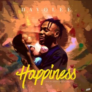 Davolee – Happiness (Prod. By Crespin)