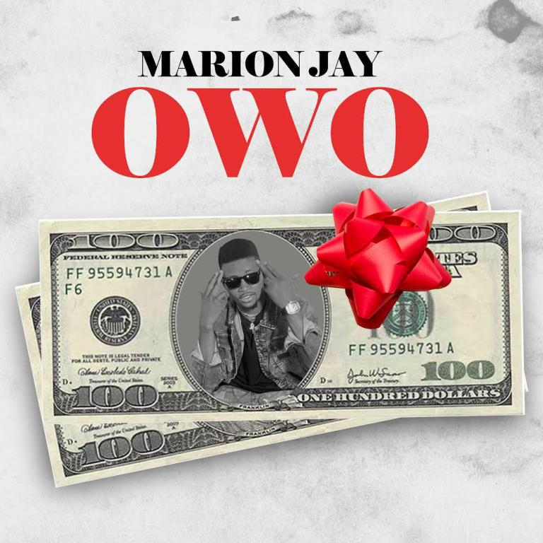 Marion Jay – Owo ( Mp3 download )