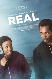 MOVIE: Real (2020)