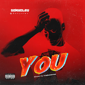Donyclev_You-Freestyle _ mixed by makesense