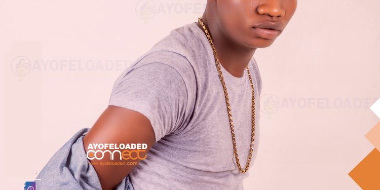Golden Cee Released his Biography (Read Here)