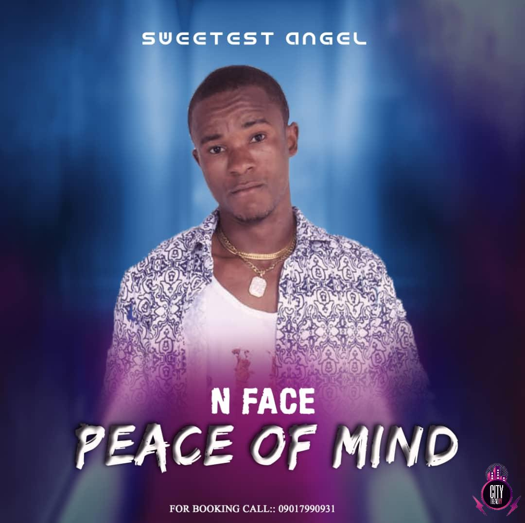 N Face – Peace Of Mind