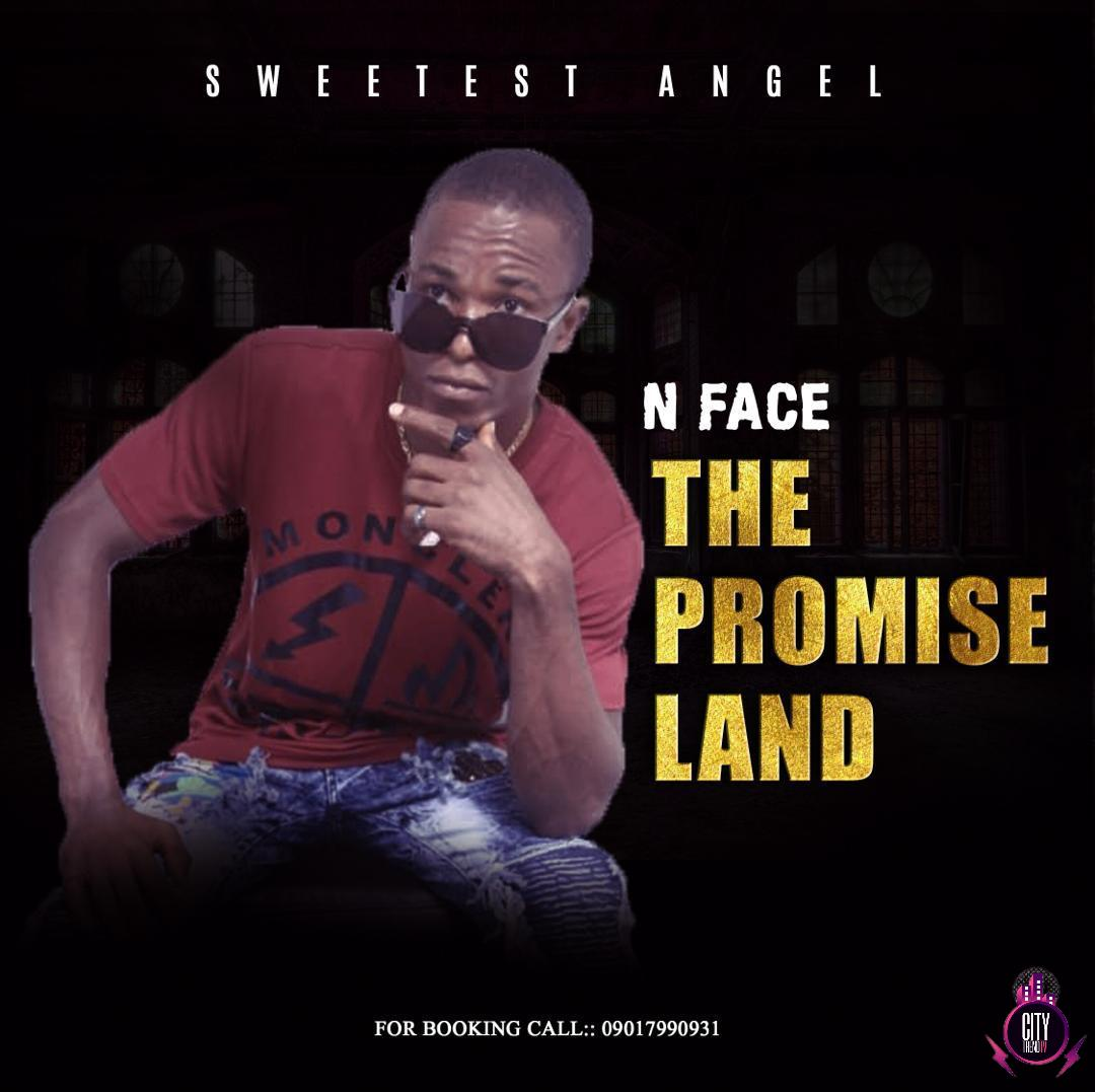 N Face – The Promise Land