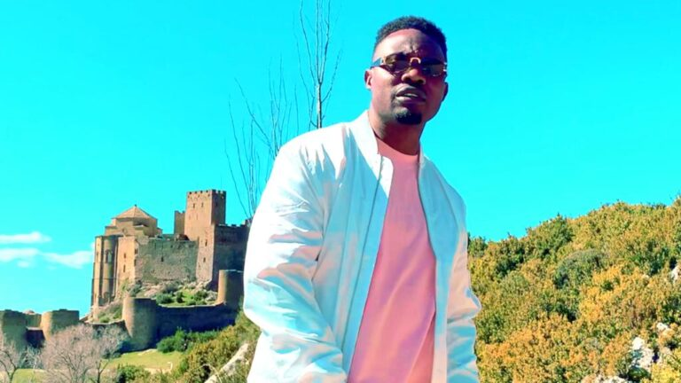 Mr Quid Set To Take Over The Nigeria Music Industry, Video Will Shock You