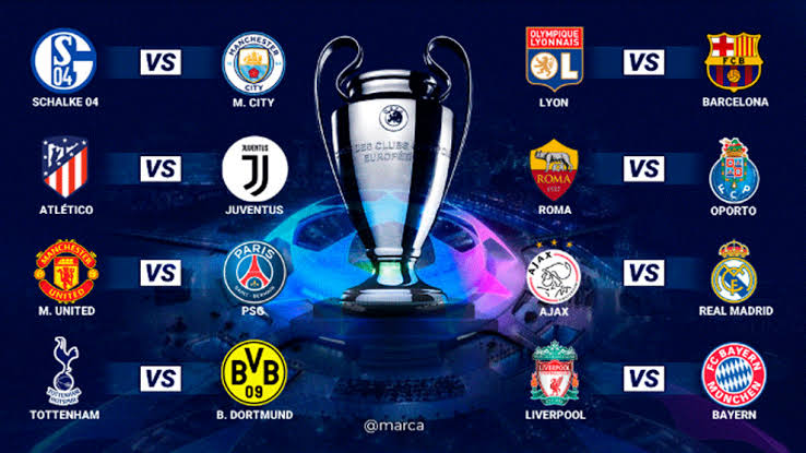 History of Champions league and Winner's till date 2021