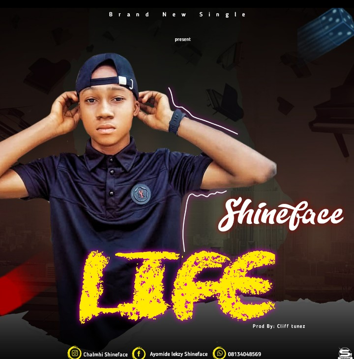 Shineface – Life Mp3 Download