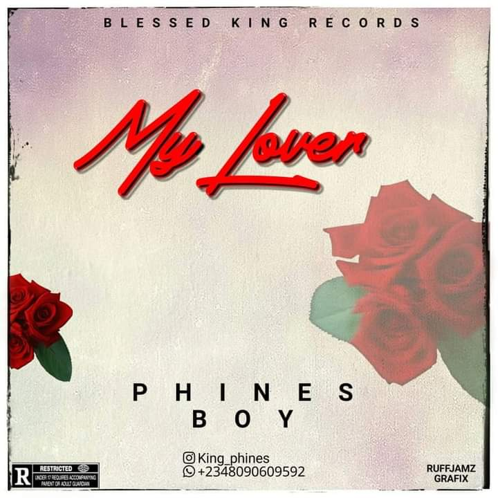 Phines Boy – My Lover [ Video ]