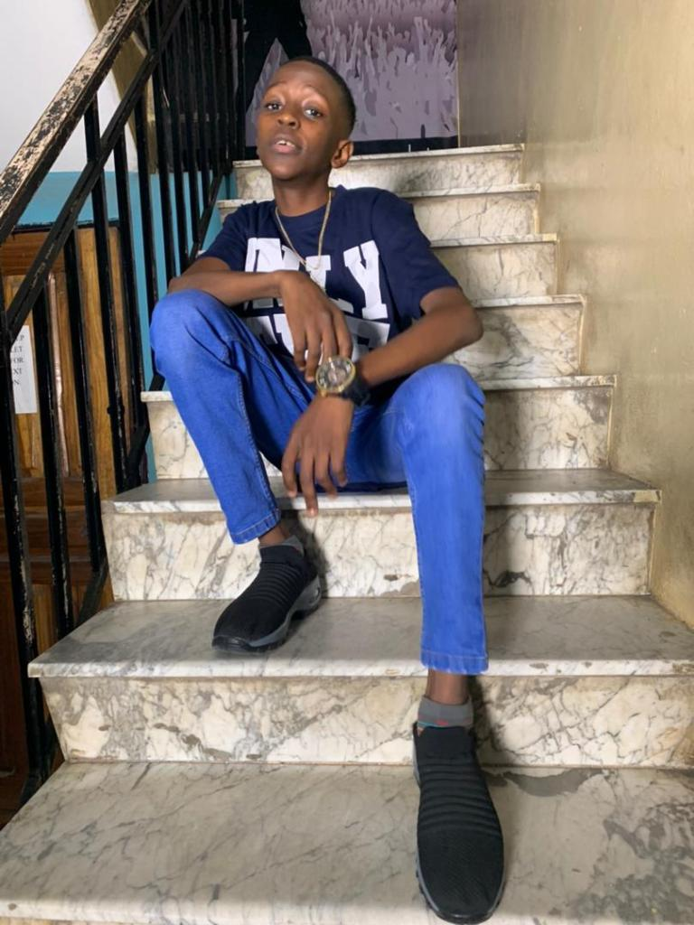 My Music Career Skyrocketed During The Covid-19 Lockdown Period – Gold Ayeszy