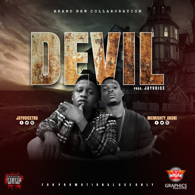 [video] Jayvoice – Devil ft McMighty