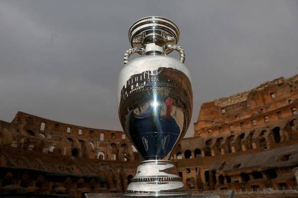 EURO 2020: Full Round of 16 fixtures, teams qualified, timings in IST
