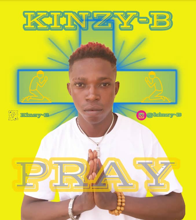 [Music] Kinzy B – Be There
