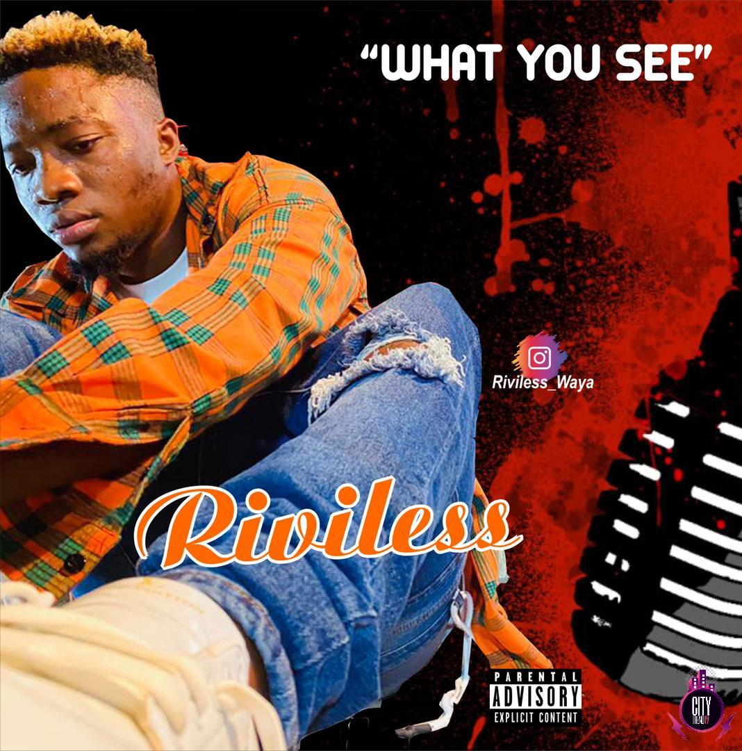 Riviless – What You See (M/M by Humble Mix) : Download and Stream Riviless Mp3 Songs Audio