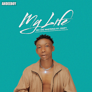 [Music] Andeeboy – My Life (M/M by Snapy)