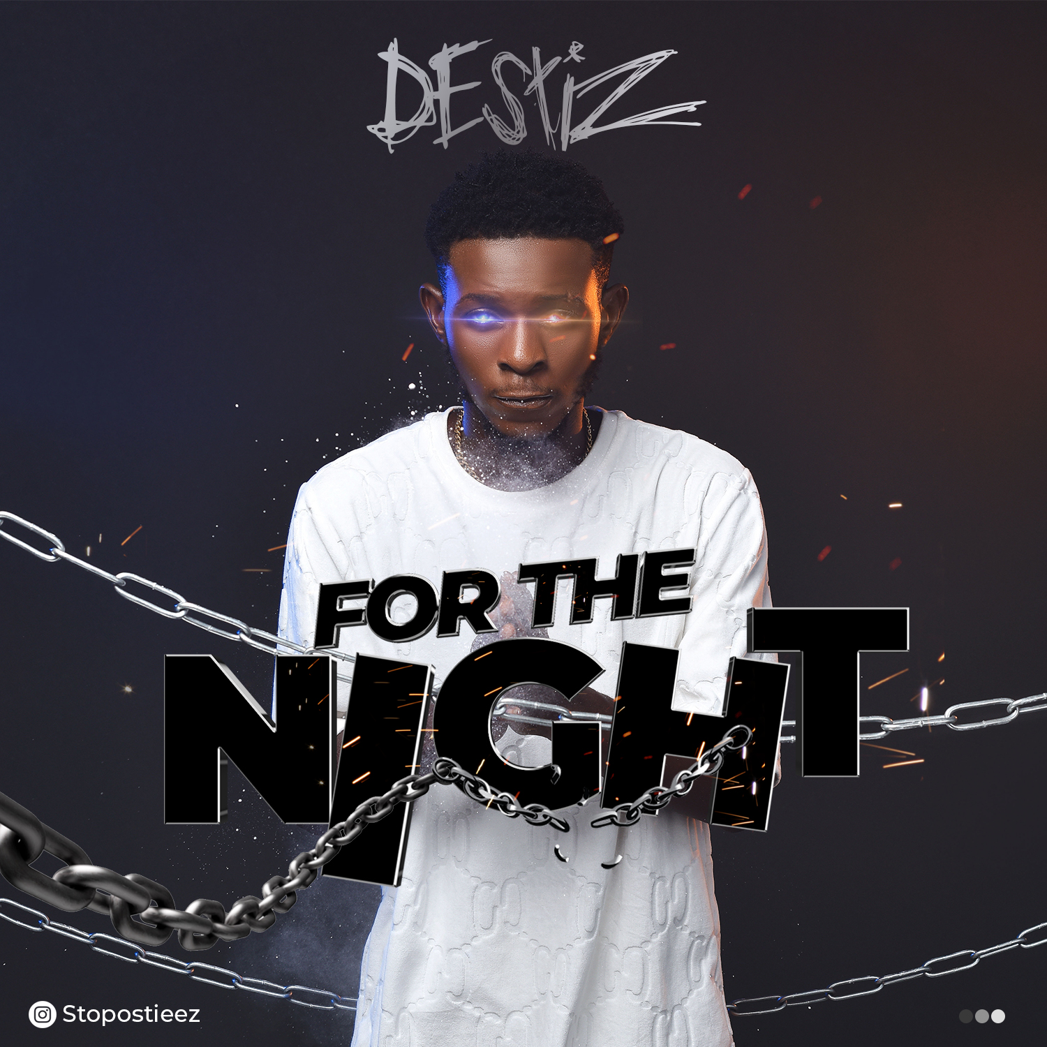 DESTIZ – Biography ( Real name, Net Worth, State of Origin, Music Journey so far , Inspiration and Aspirations