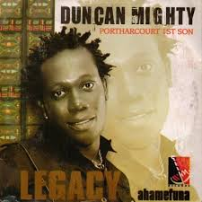 Duncan Mighty – Good Luck Jonathan ( Mp3 Download )